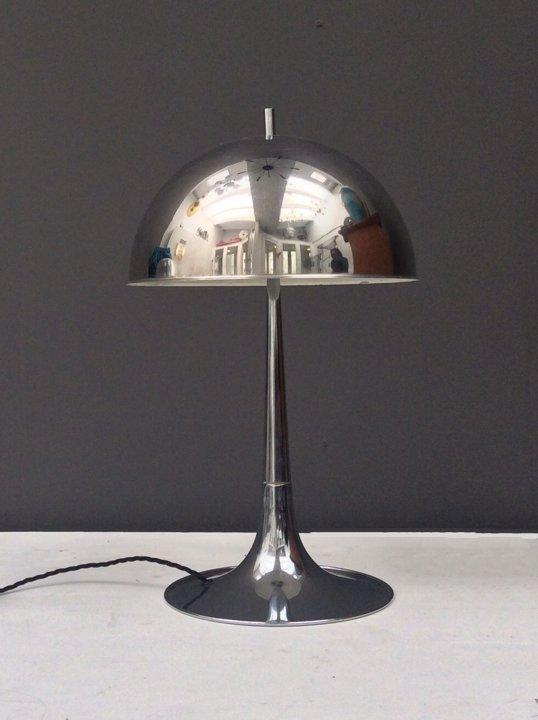 Lampada da tavolo vintage di reggiani anni 39 60 in vendita - Lampada da tavolo vintage ...
