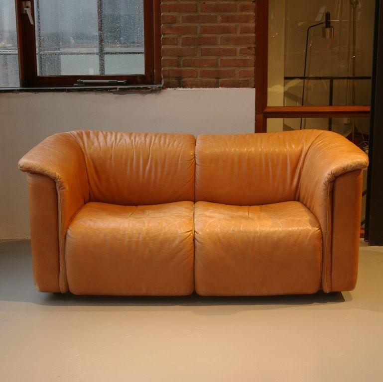 hochbarett sofa by karl wittmann for sale at pamono. Black Bedroom Furniture Sets. Home Design Ideas