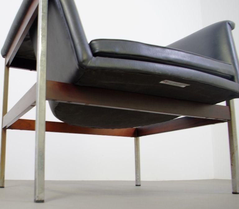 042 stuhl von geoffrey harcourt f r artifort 1962 bei pamono kaufen. Black Bedroom Furniture Sets. Home Design Ideas
