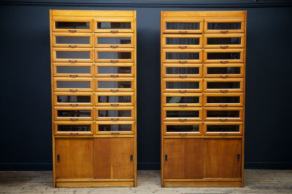 Haberdashery cabinet england 1930s for sale at pamono for 1930s kitchen cabinets for sale