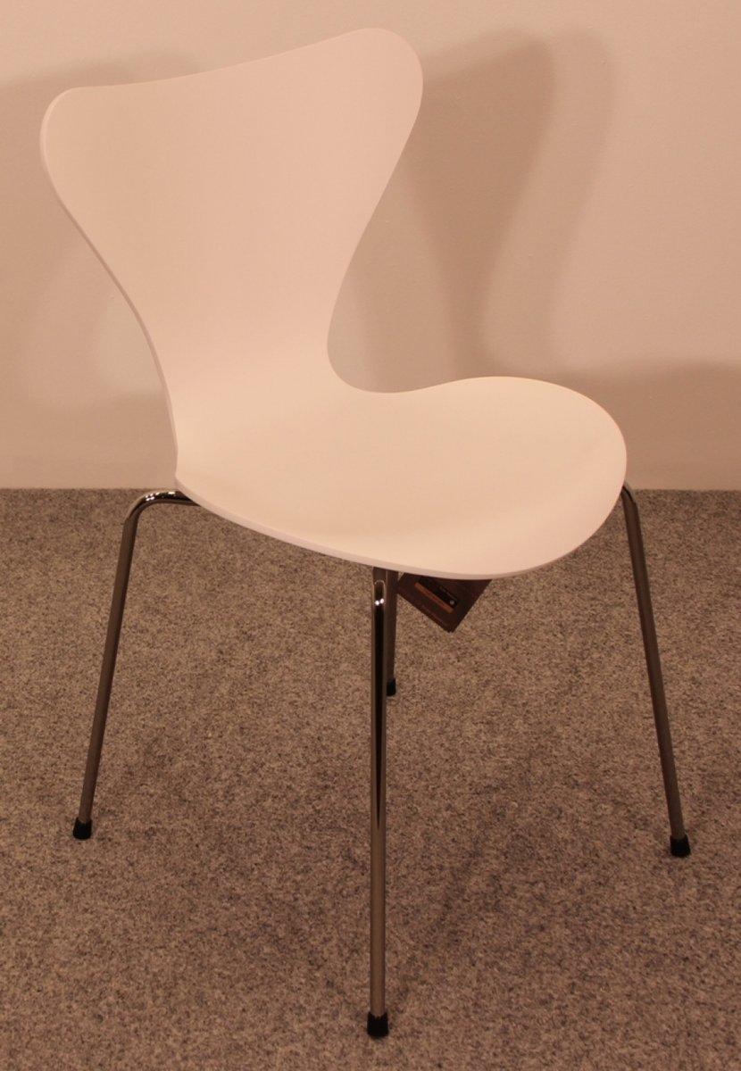 AJ3107 Chair by Arne Jacobsen, 1970s