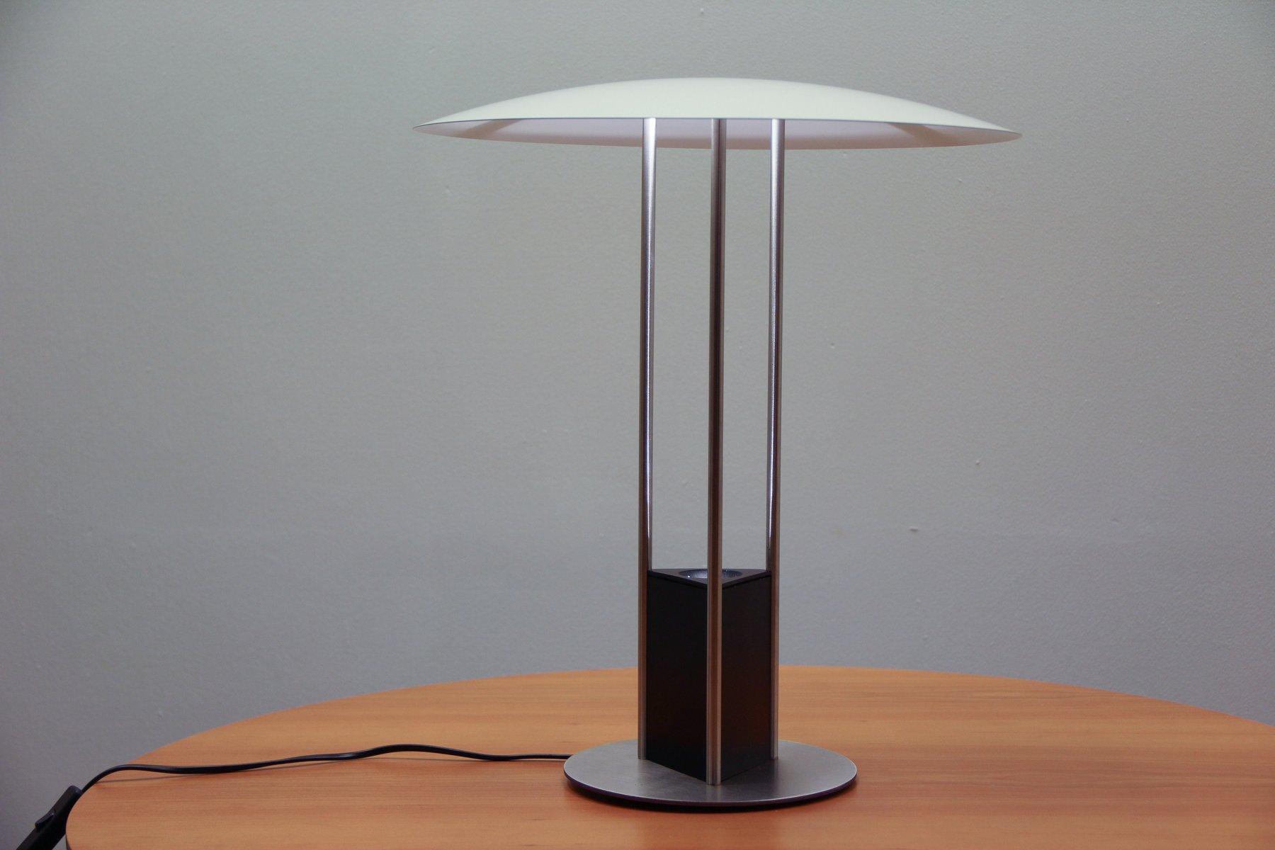 Gino Desk Lamp By Bjarne Frost Amp Ole Jespersen For Solar