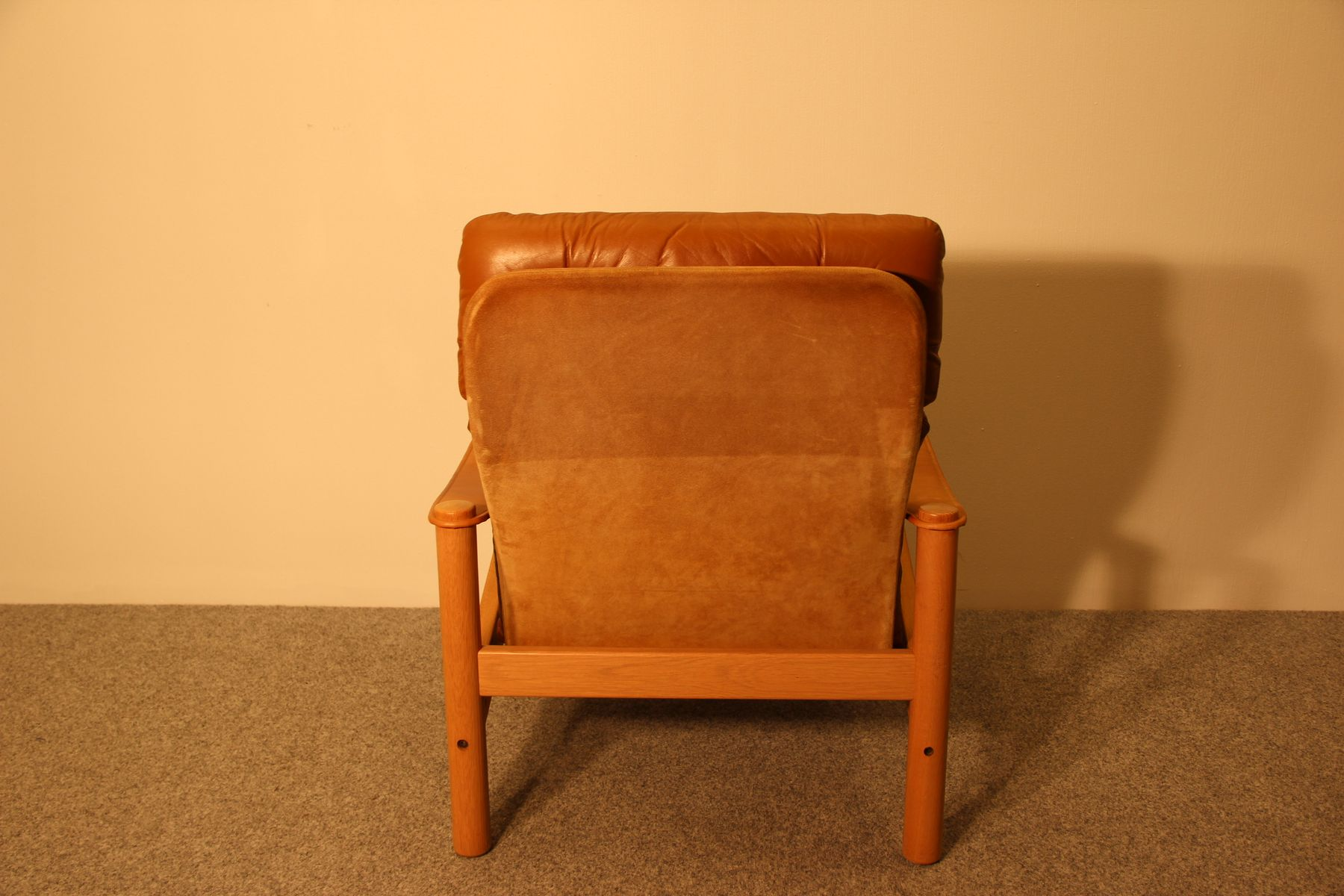 Beo Lounge Chair from Jeki/Nielaus Mobler for sale at Pamono