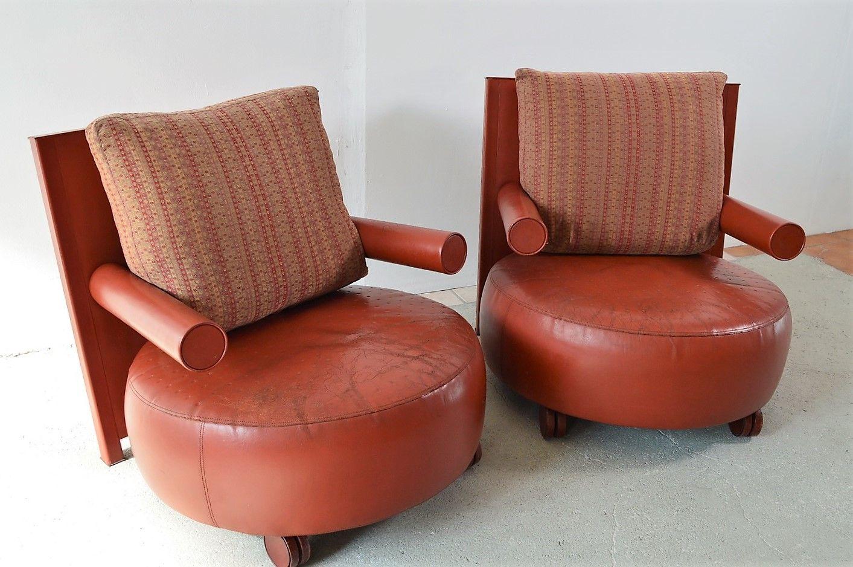 Baisity Lounge Chair By Antonio Citterio For B B Italia