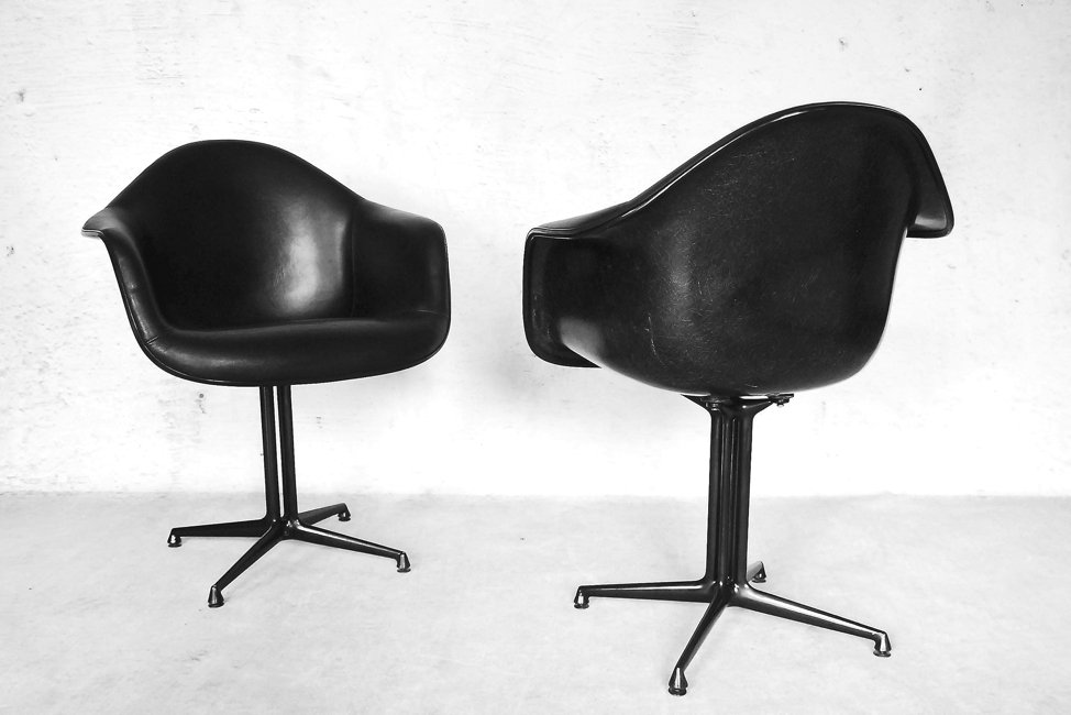 la fonda st hle von charles ray eames f r herman miller. Black Bedroom Furniture Sets. Home Design Ideas