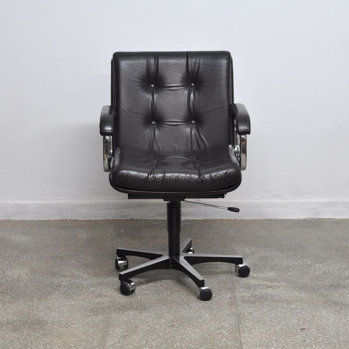 Vintage norwegian office chair from ring mekanikk for sale for Norwegian vintage office chair