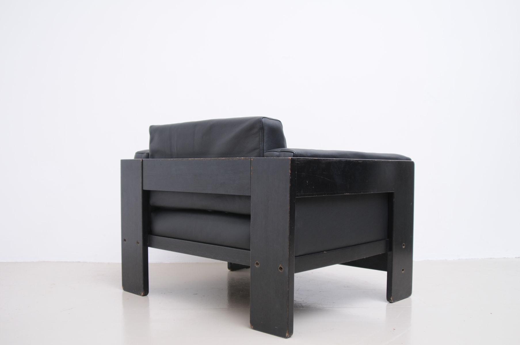 Bastian Club Chair by Tobia Scarpa for Knoll 1962 for sale at Pamono