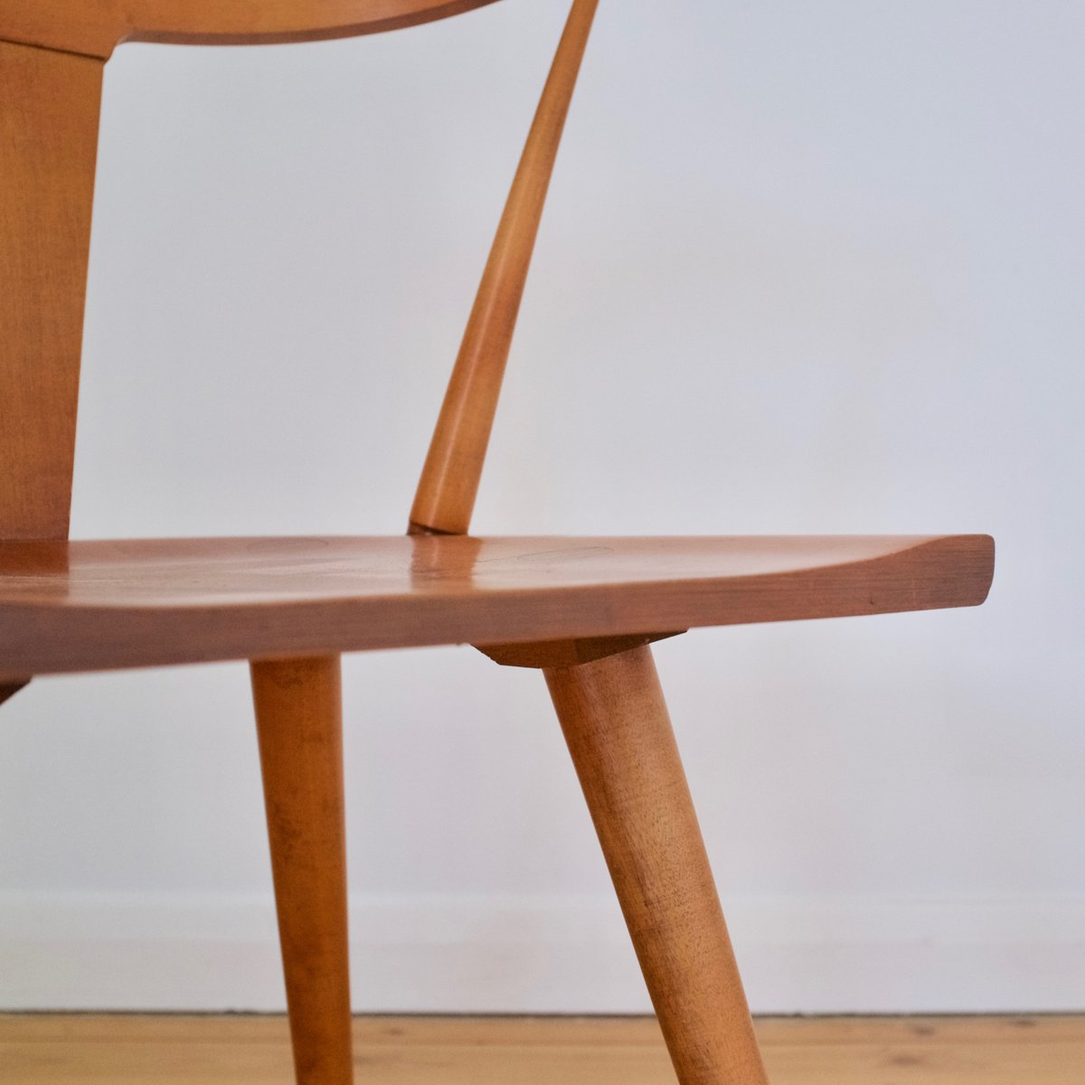 Planner Groups Chairs By Paul Mccobb For Winchendon Furniture Company 1950s Set Of 2 For Sale