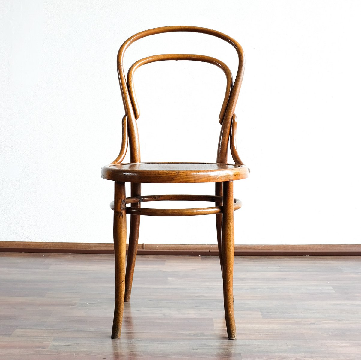 No 14 chair from thonet 1890s for sale at pamono for Sedia 14