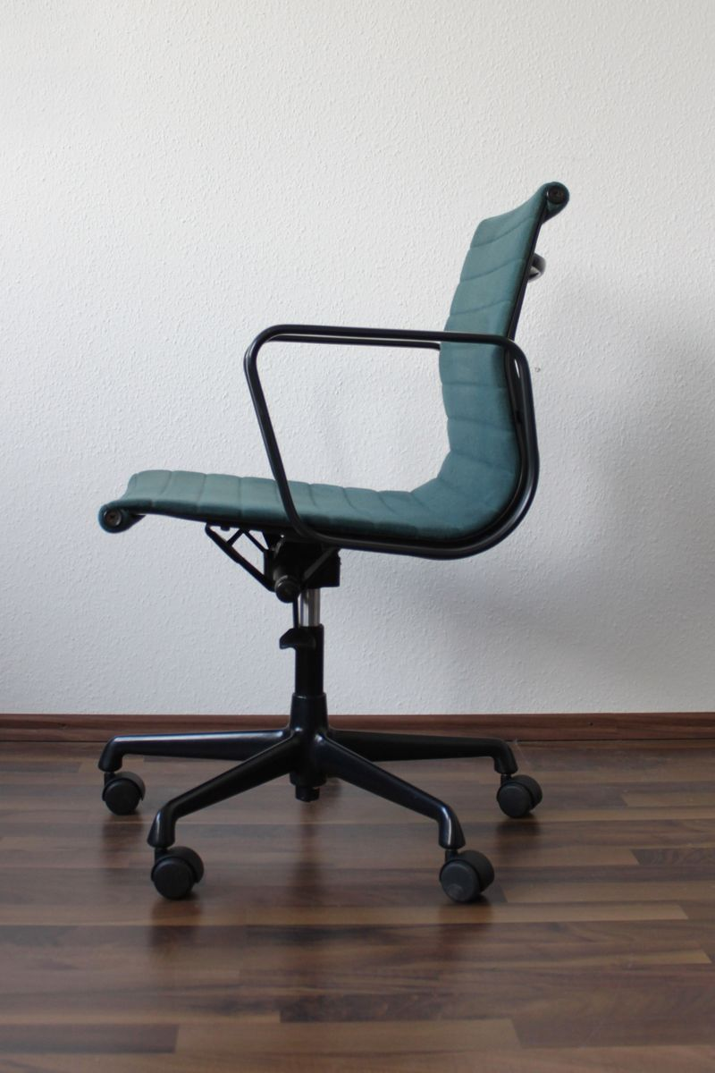 Ea 117 office chair by ray charles eames for vitra for for Eames ea 117 nachbau
