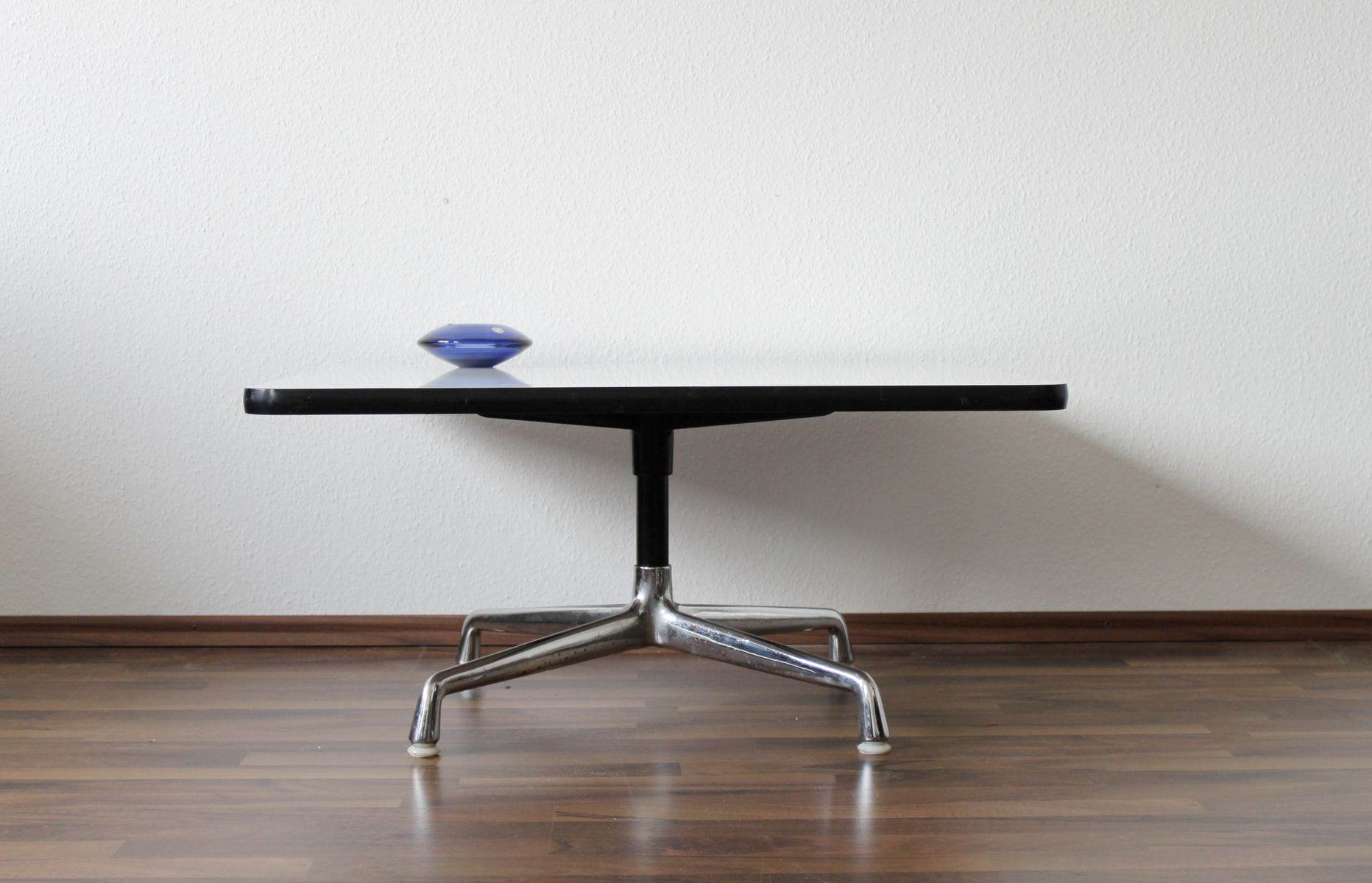 Vintage Coffee Table By Charles Ray Eames For Vitra 1960s For Sale At Pamono