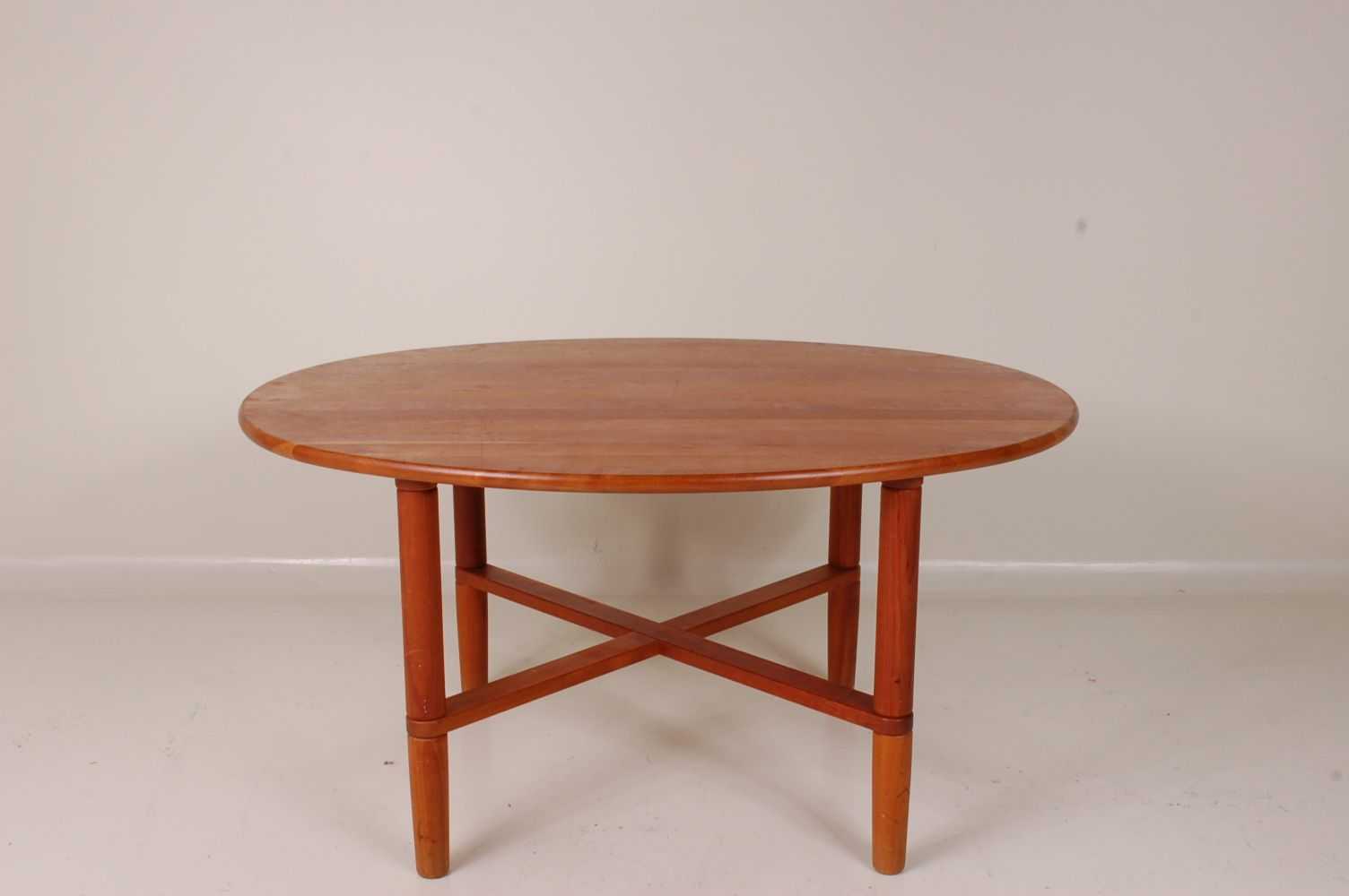 Danish Teak Coffee Table From Haslev For Sale At Pamono