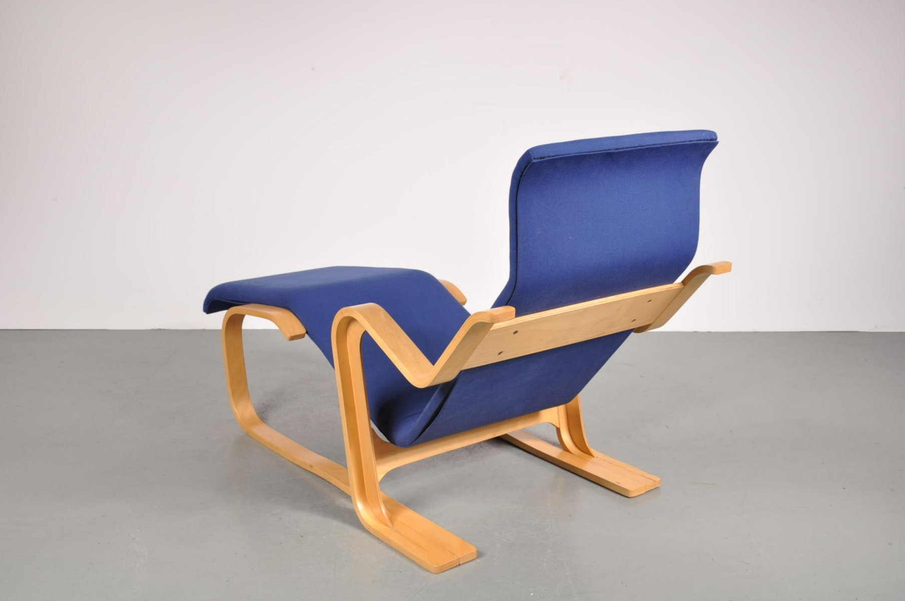 birkenholz lounge stuhl von marcel breuer f r gavina bei pamono kaufen. Black Bedroom Furniture Sets. Home Design Ideas