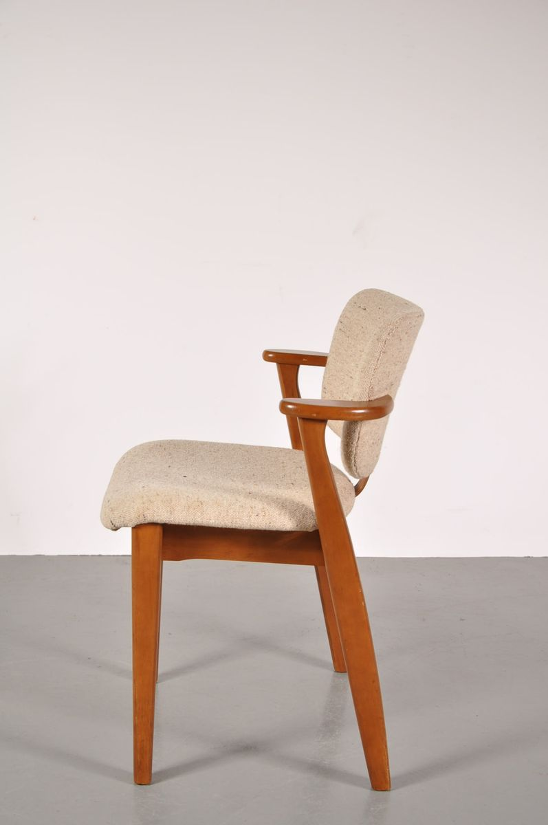 Mid Century Dining Chairs by Ilmari Tapiovaara for Knoll