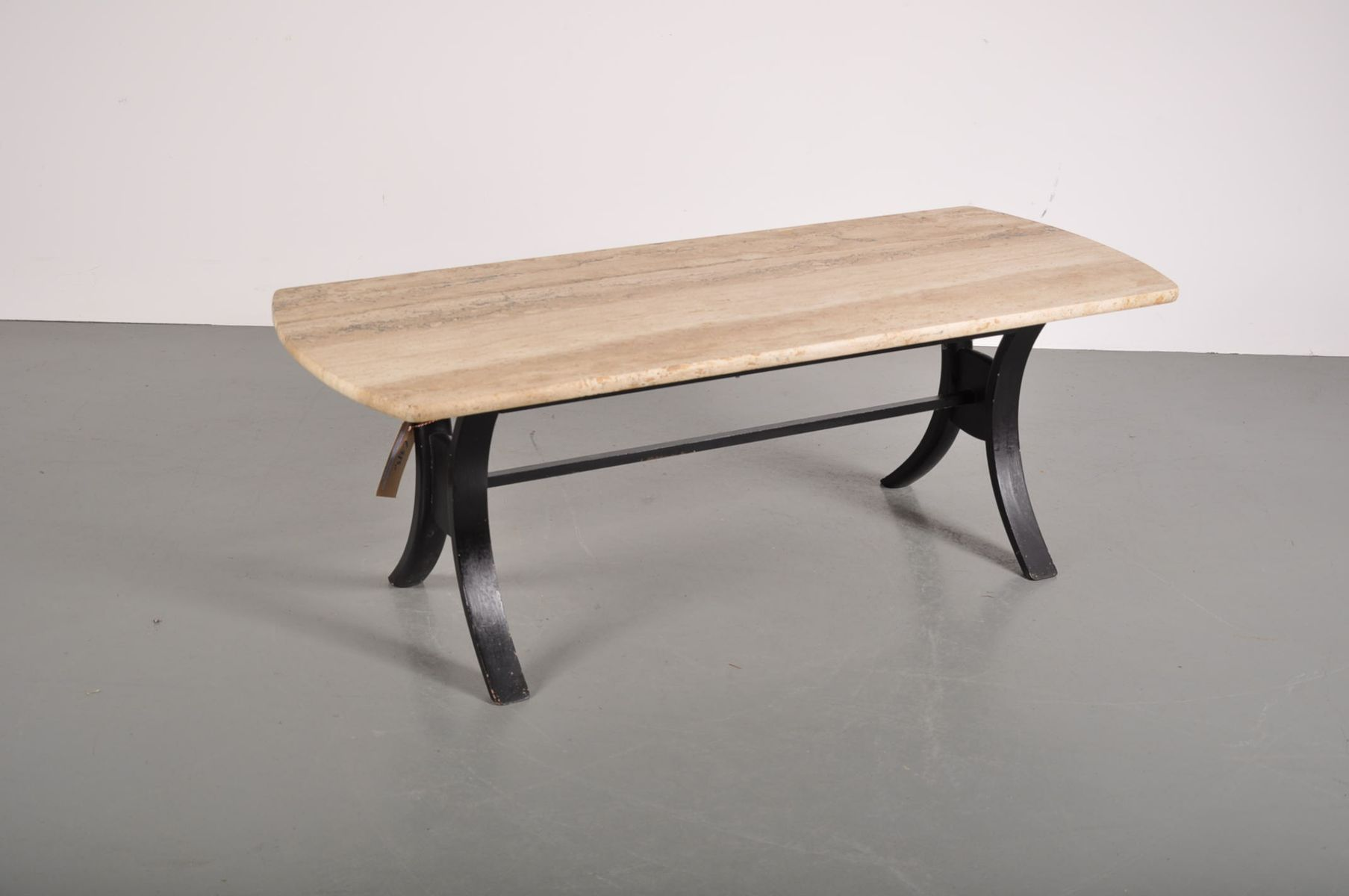 Vintage Italian Coffee Table 1950s For Sale At Pamono