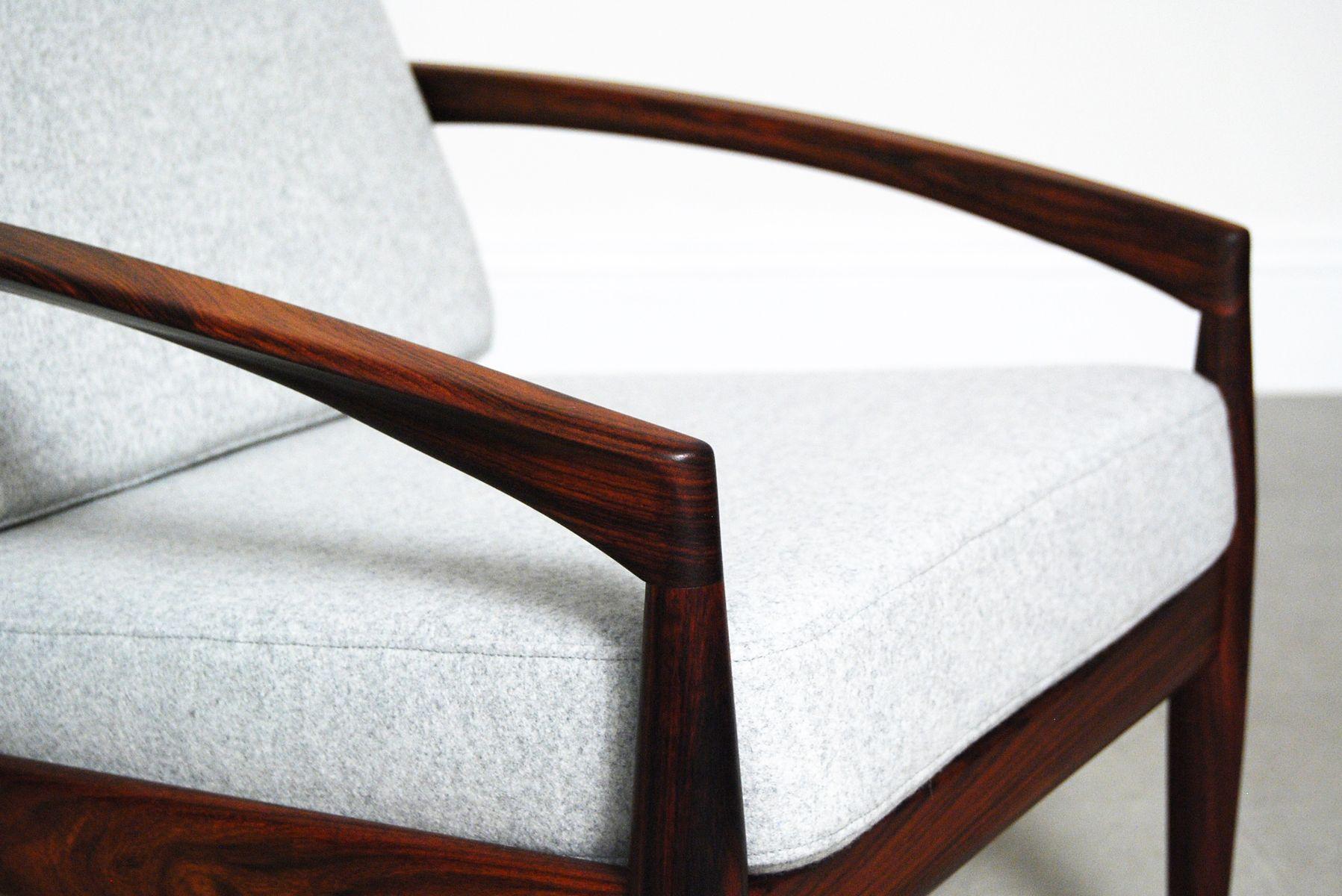 paper knife st hle von kai kristiansen f r magnus olesen 1955 2er set bei pamono kaufen. Black Bedroom Furniture Sets. Home Design Ideas