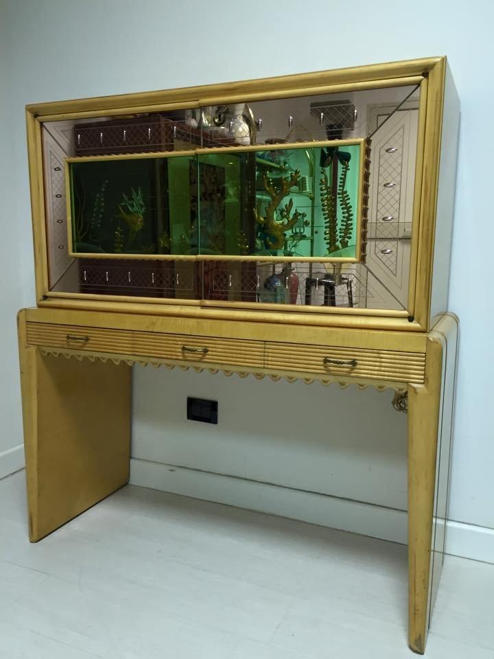 Art Dec Bar Cabinet 1940 For Sale At Pamono