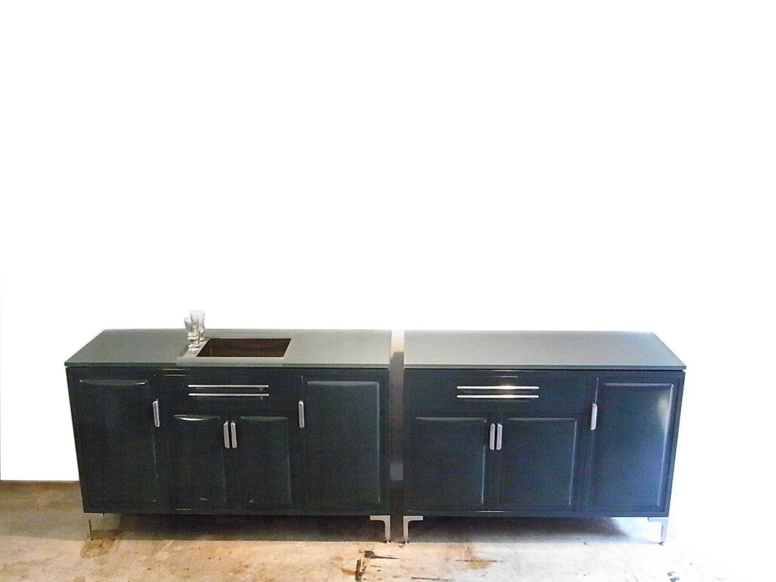 Kitchen Cabinet Manufacturers List Eskal Pantry Kitchenette By Fernand Pouillon 1957 For