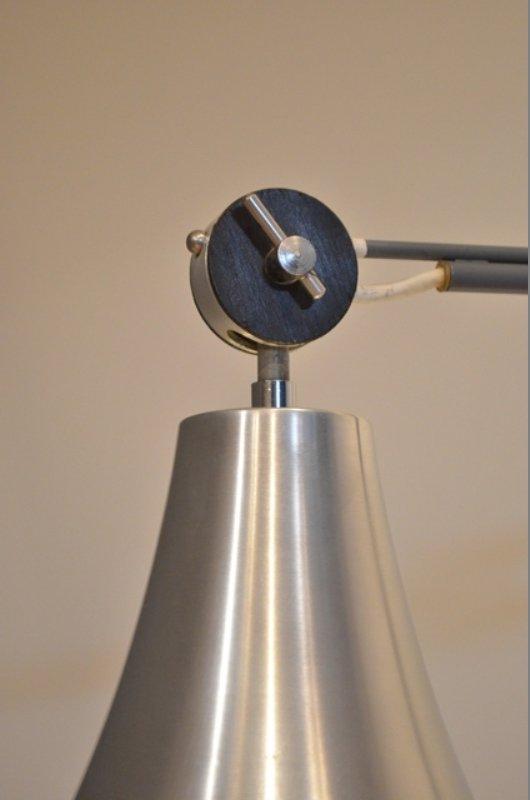 niederl ndische industrie wandlampe bei pamono kaufen. Black Bedroom Furniture Sets. Home Design Ideas
