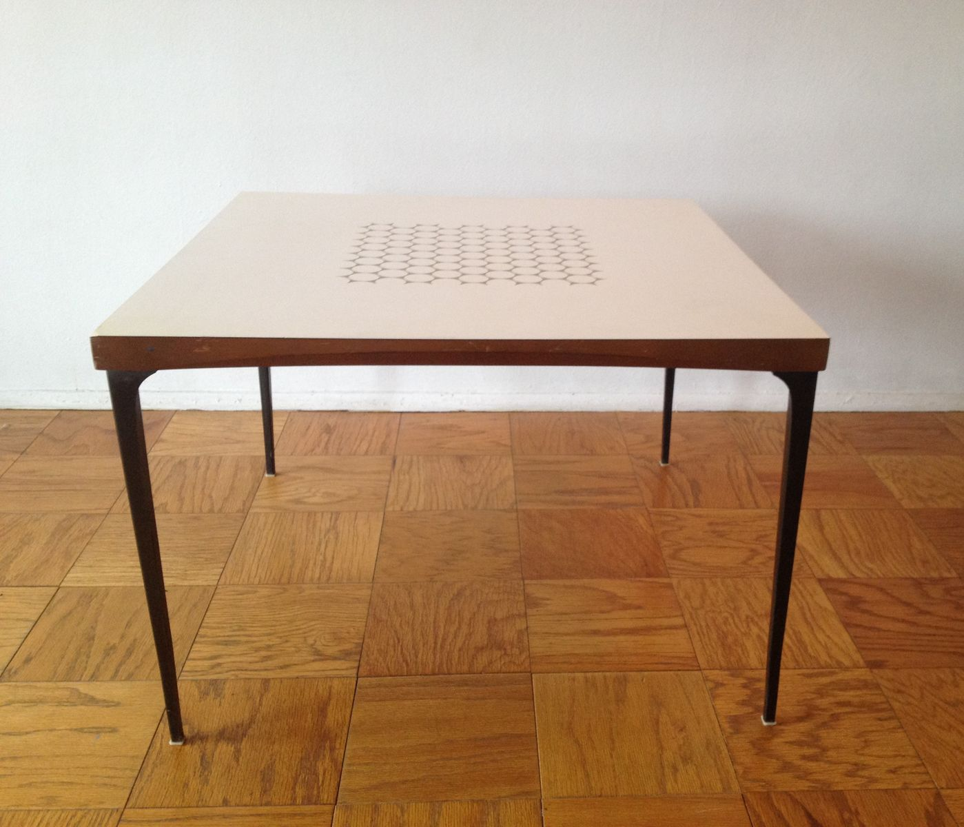 Heywood Retro Coffee Table: Coffee Table From Heywood-Wakefield, 1960s For Sale At Pamono