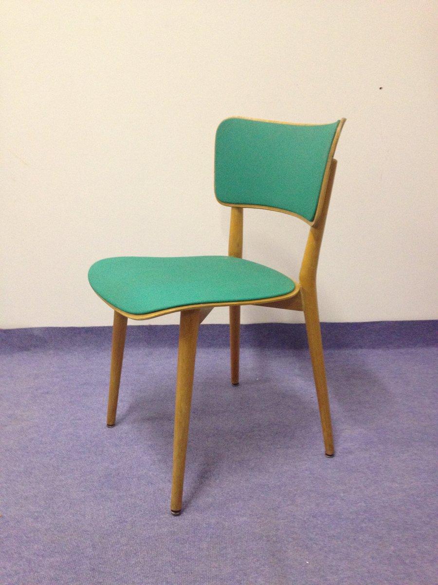Die gute form vinyl stuhl von max bill f r h rgen glarus for Design stuhl form