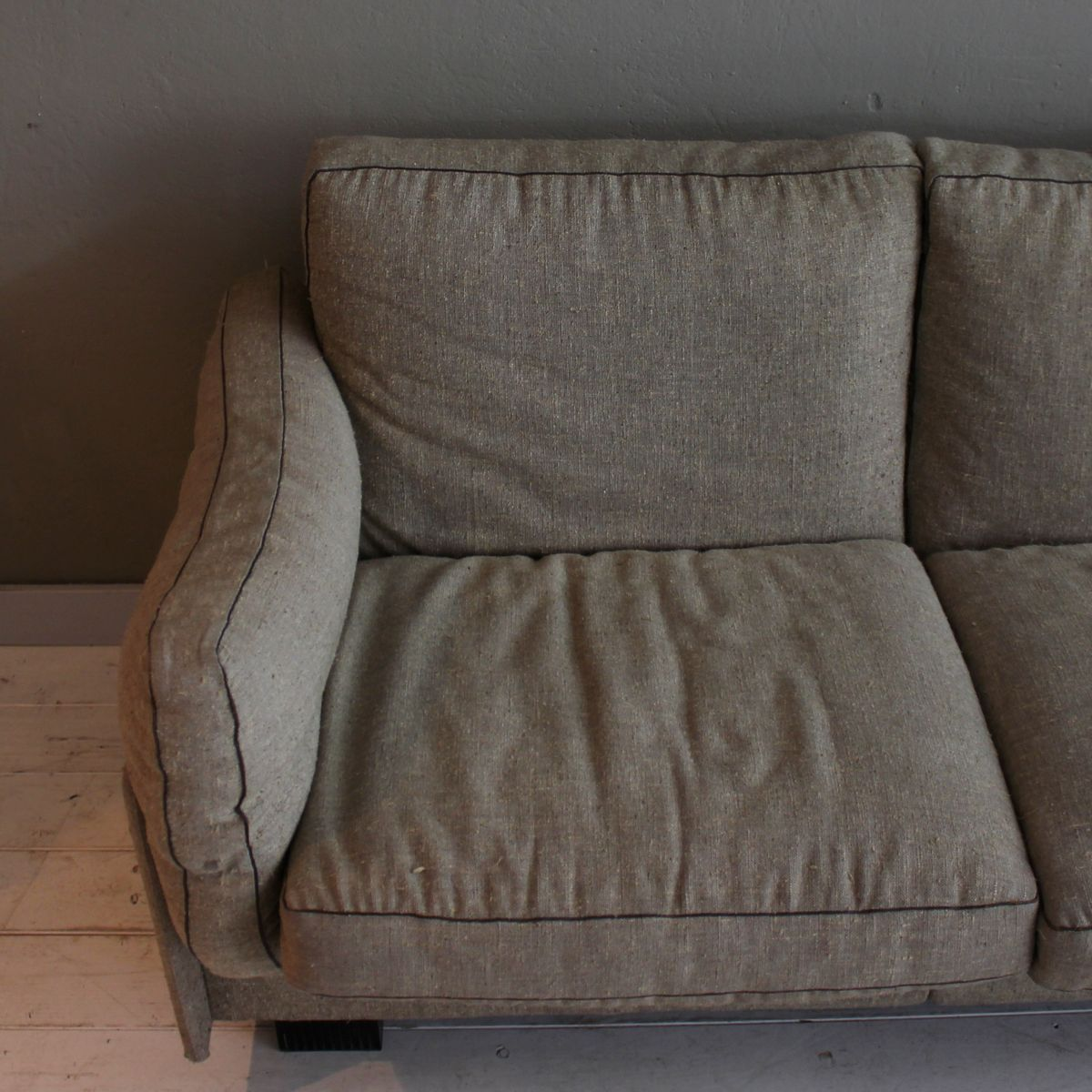 Vintage Three Seater Sofa from Divano Busnelli, Italy ...