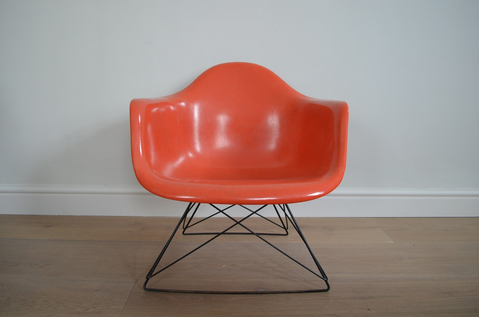 ray eames furniture. lar chair by charles u0026 ray eames for herman miller 1950 furniture