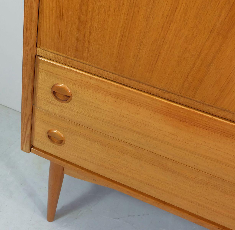 Kleines mid century sideboard, 1960er bei pamono kaufen