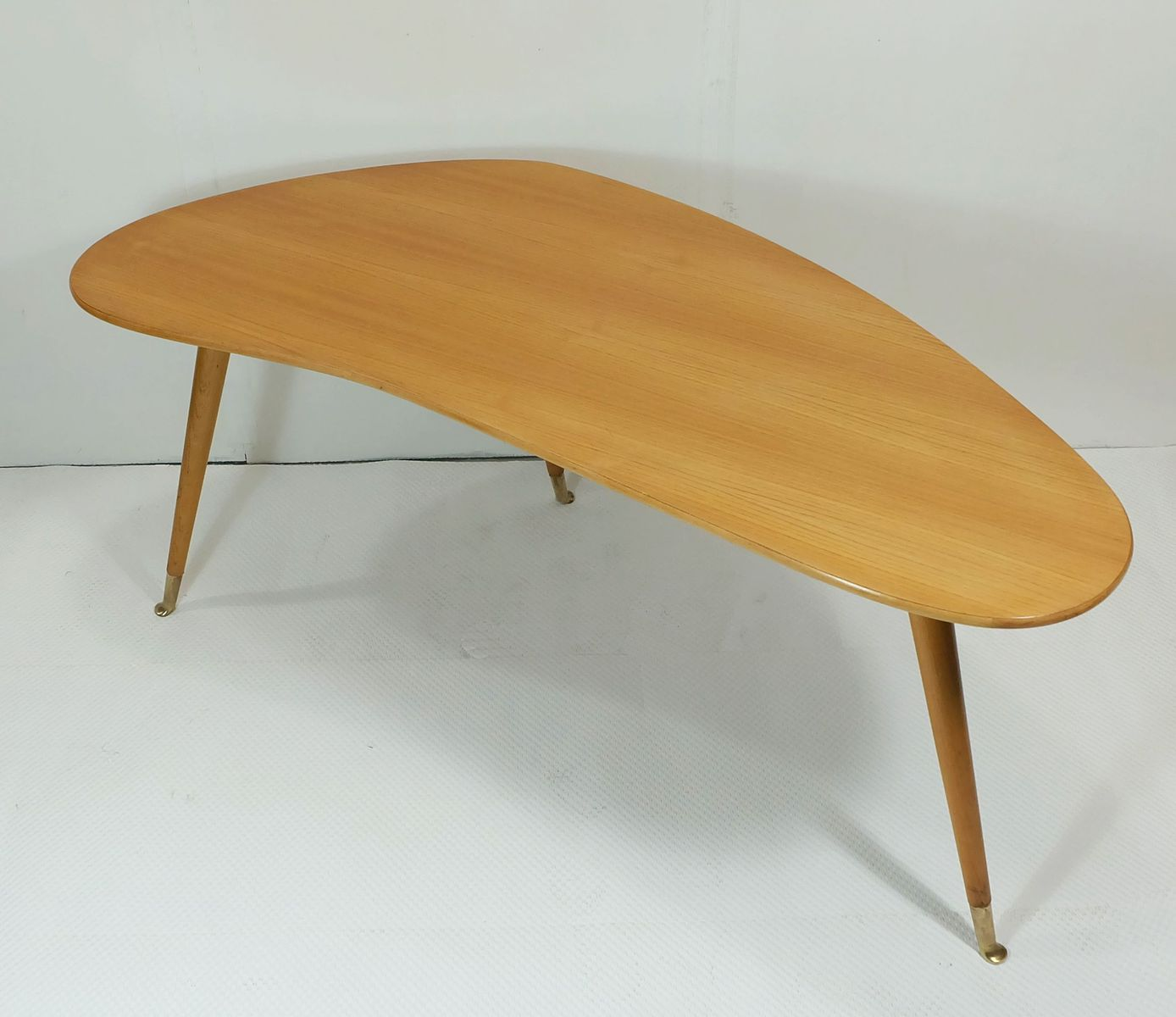 Boomerang Kidney Coffee Table 1950s For Sale At Pamono