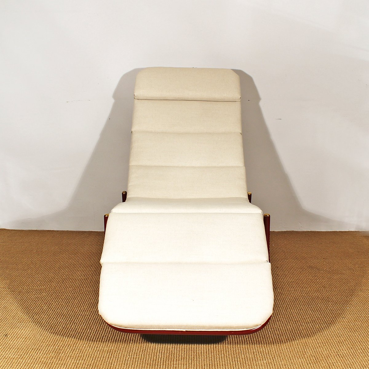 Vintage bauhaus style chaise longue 1920s for sale at pamono for Chaise longue sale