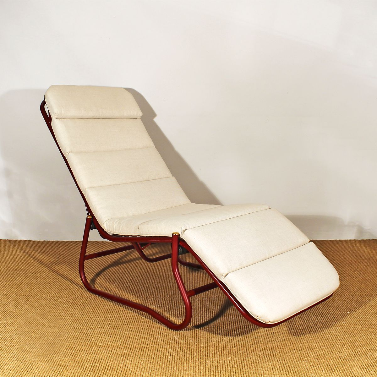 vintage bauhaus style chaise longue 1920s for sale at pamono. Black Bedroom Furniture Sets. Home Design Ideas
