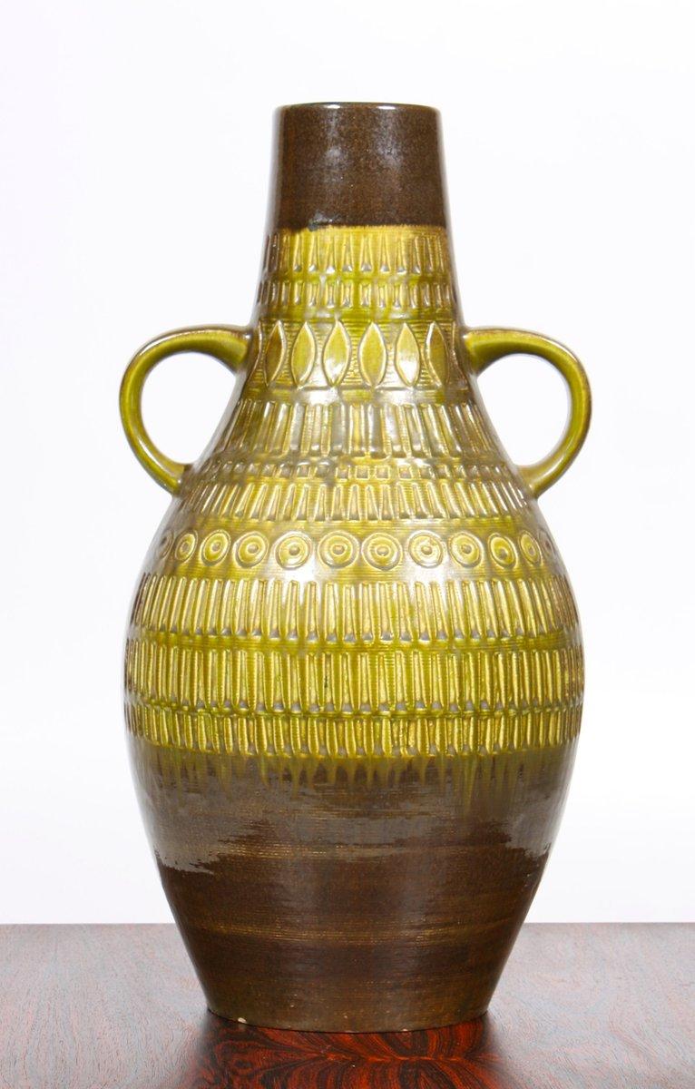 scandinavian decorative vases set of 3 for sale at pamono