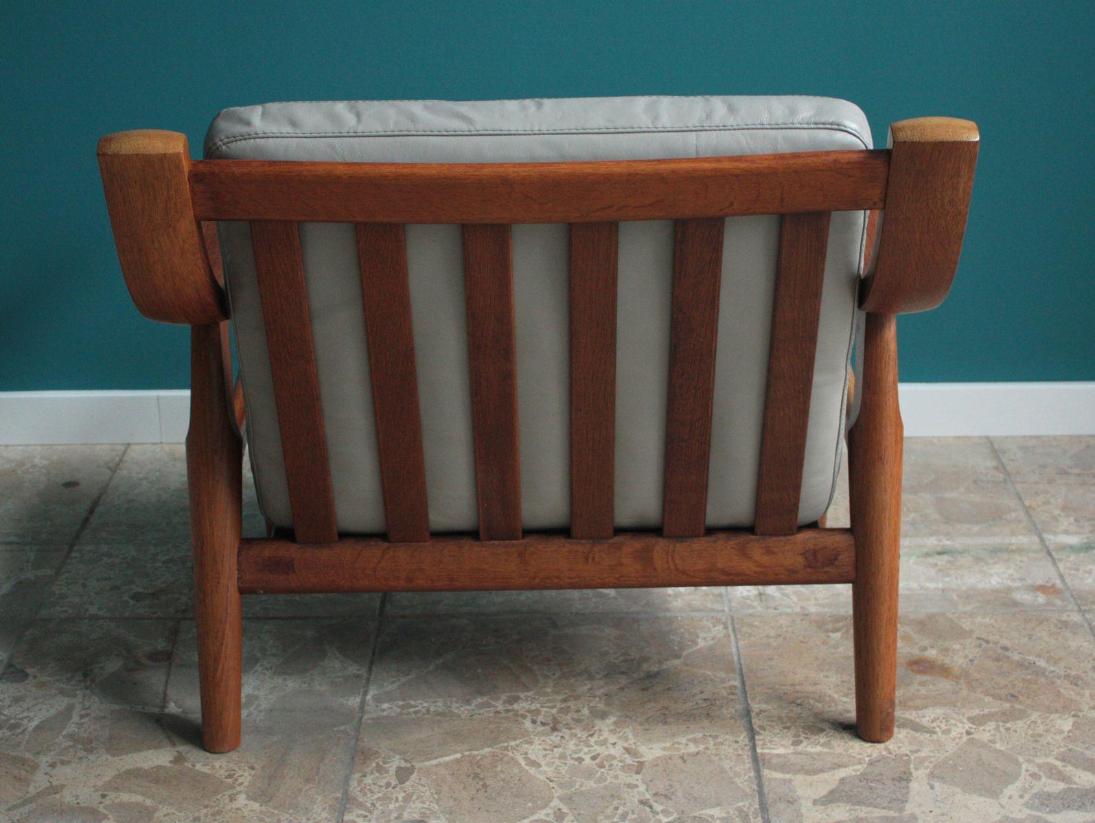 ge 530 easy chair by hans j wegner for getama for sale at. Black Bedroom Furniture Sets. Home Design Ideas