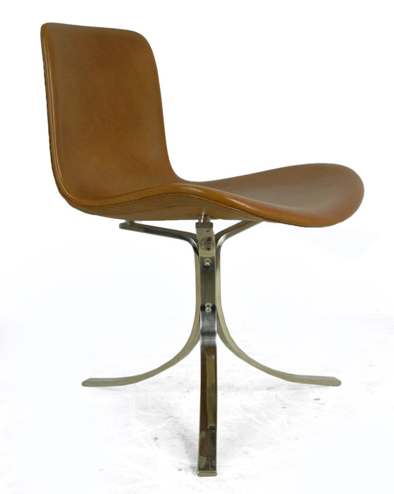 Vintage British Desk Chair 1970s For Sale At Pamono
