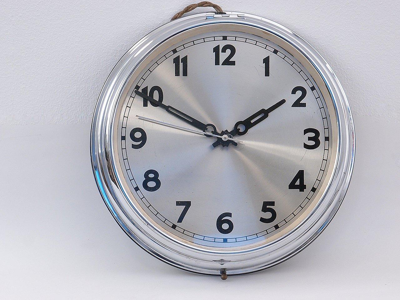 the clock 1920 - photo #16