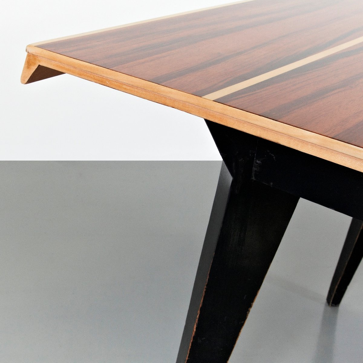 dining table by robin day for hille 1950s for sale at pamono