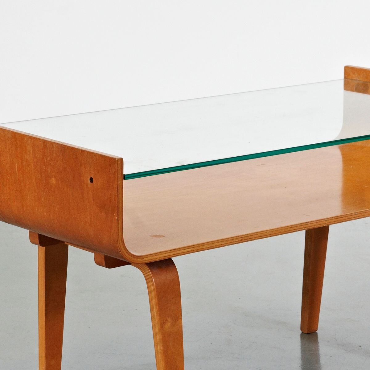 Coffee Table By Cor Alons For Den Boer Gouda, Circa 1950