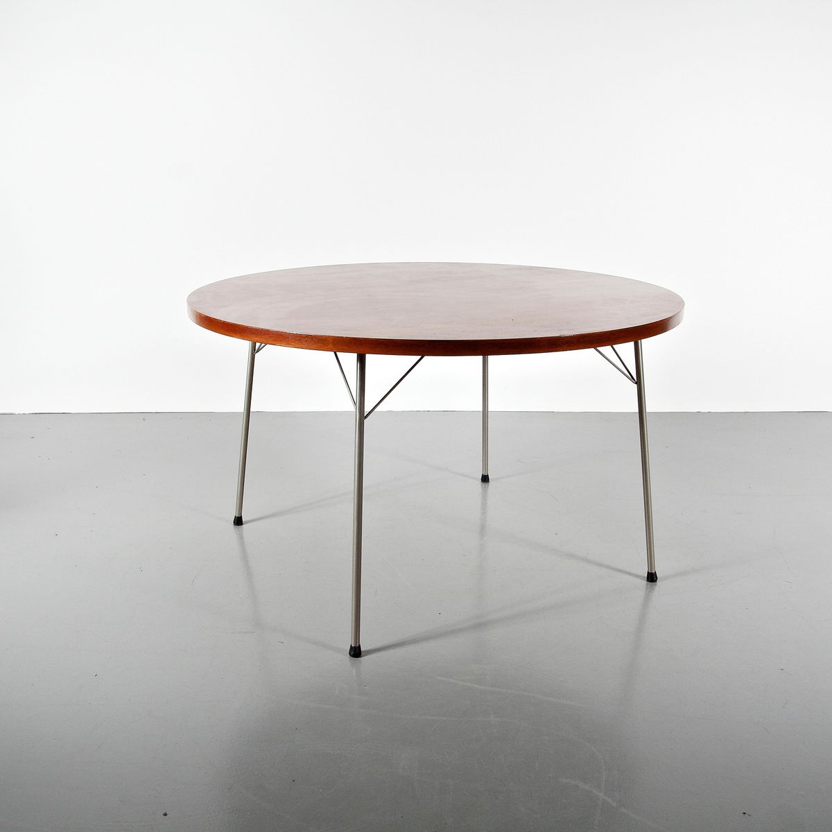 Dining Table By Cees Braakman For Pastoe 1950s For Sale At Pamono