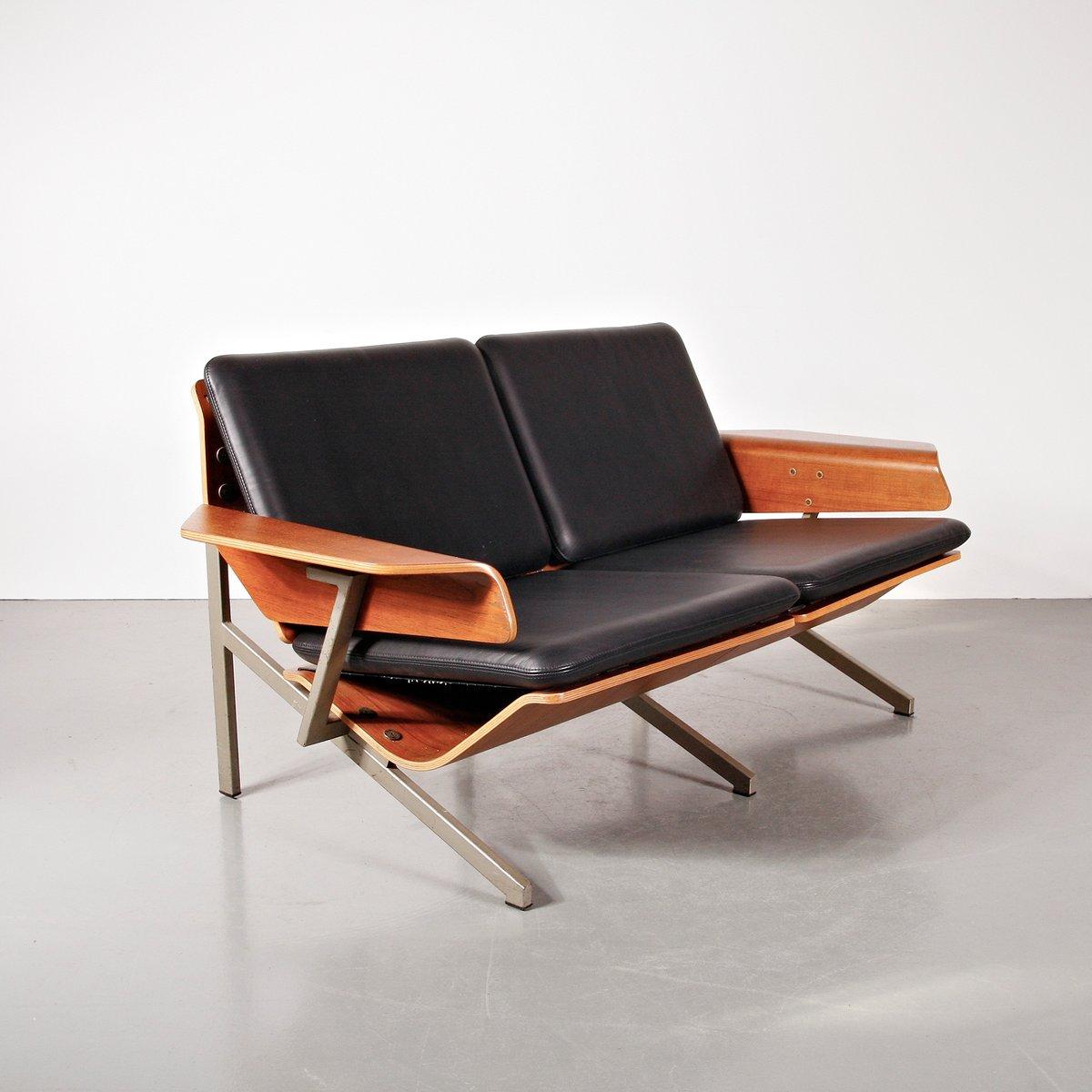 2 Seater Leather Sofa by Cornelis Zitman 1964 for sale at  : 2 seater leather sofa by cornelis zitman 1964 from www.pamono.co.uk size 1200 x 1200 jpeg 70kB