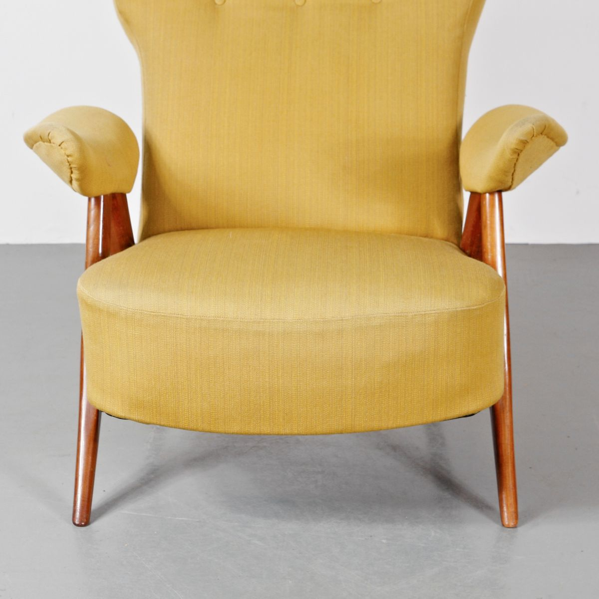 Lounge Chair By Theo Ruth For Artifort For Sale At Pamono