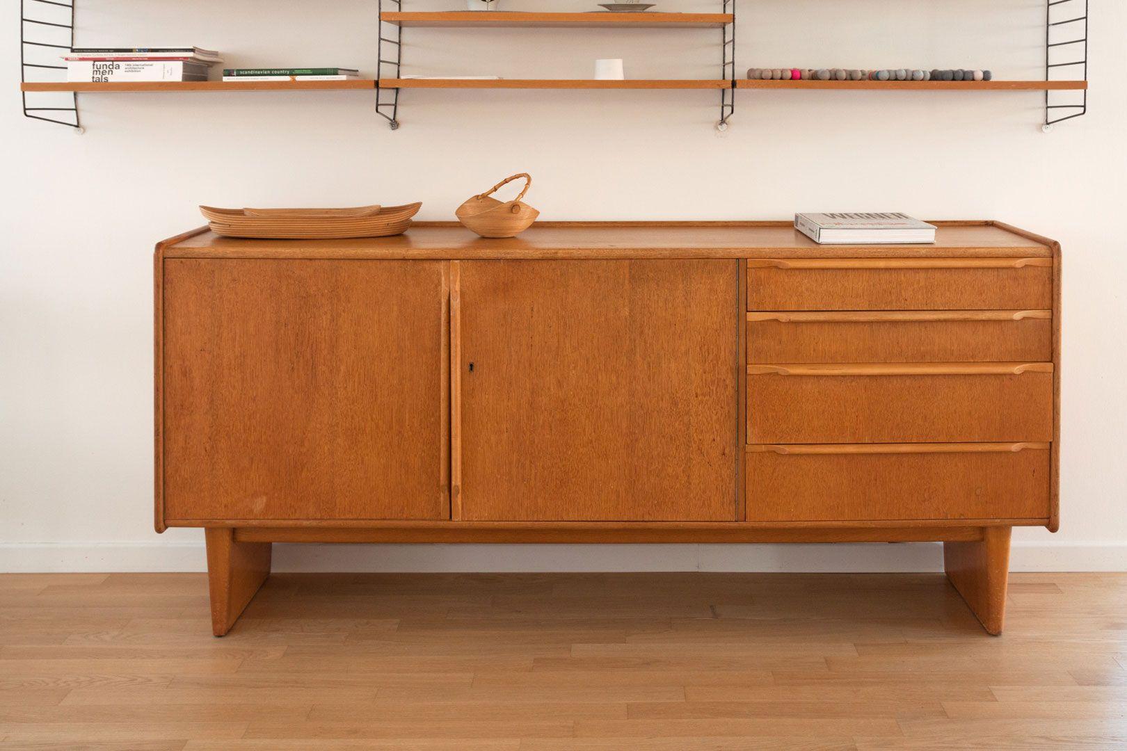 Oak sideboards for