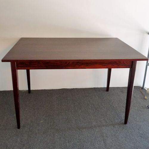 Vintage esszimmertisch bei pamono kaufen for Vintage esszimmertisch