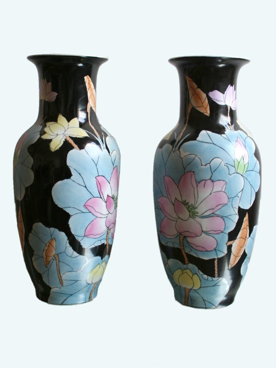 Vintage Ceramic Vases 101