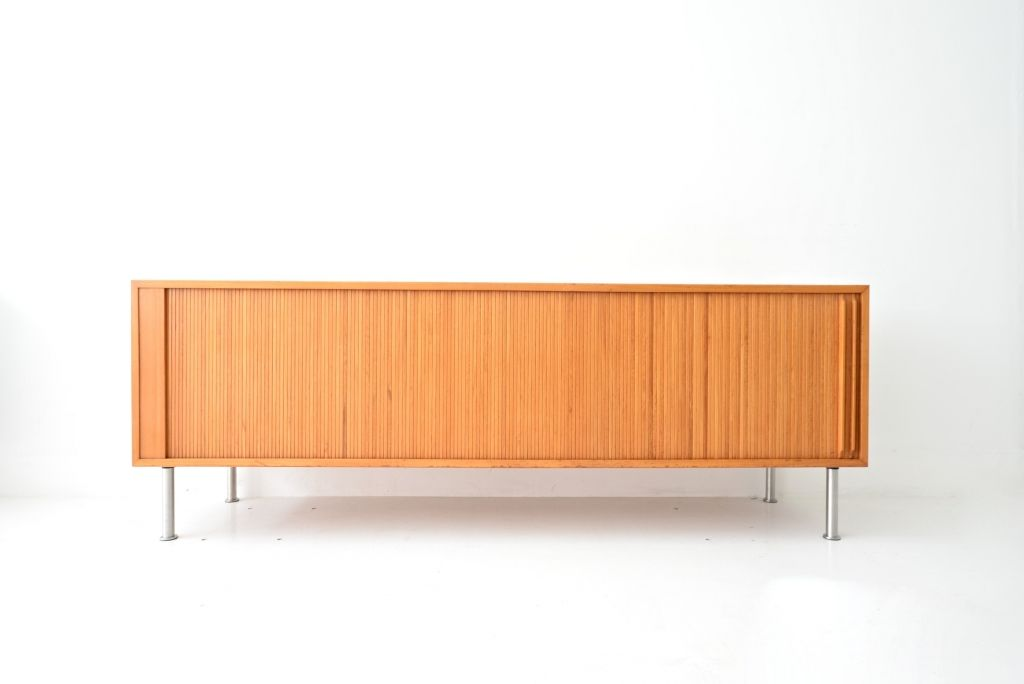 d nisches sideboard 1970er bei pamono kaufen. Black Bedroom Furniture Sets. Home Design Ideas