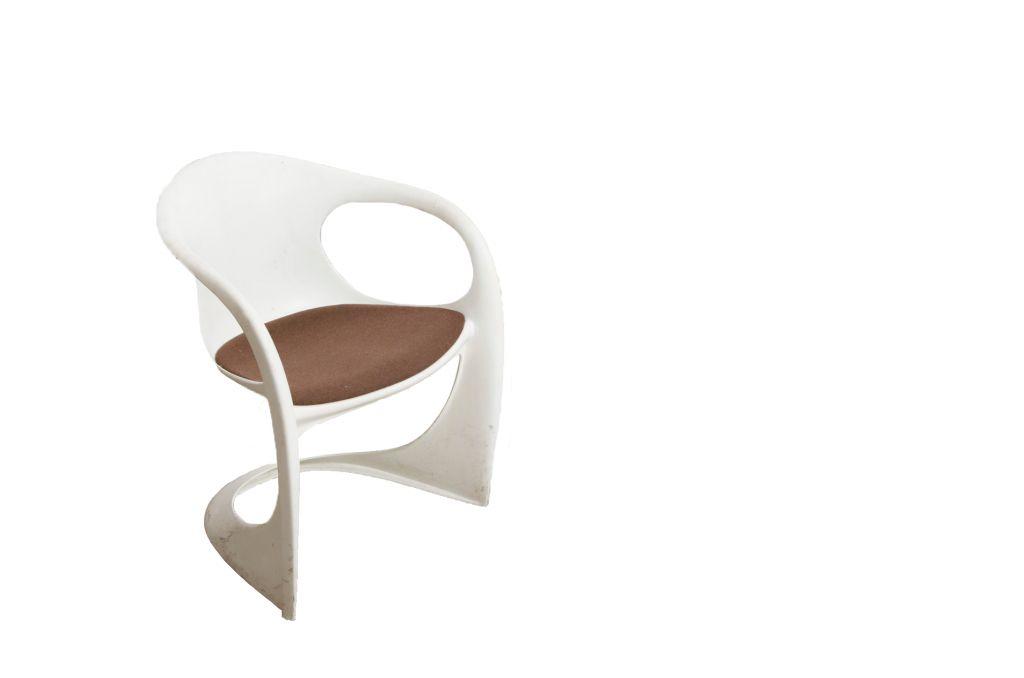 kunststoff st hle von alexander begge f r casalino 1977. Black Bedroom Furniture Sets. Home Design Ideas