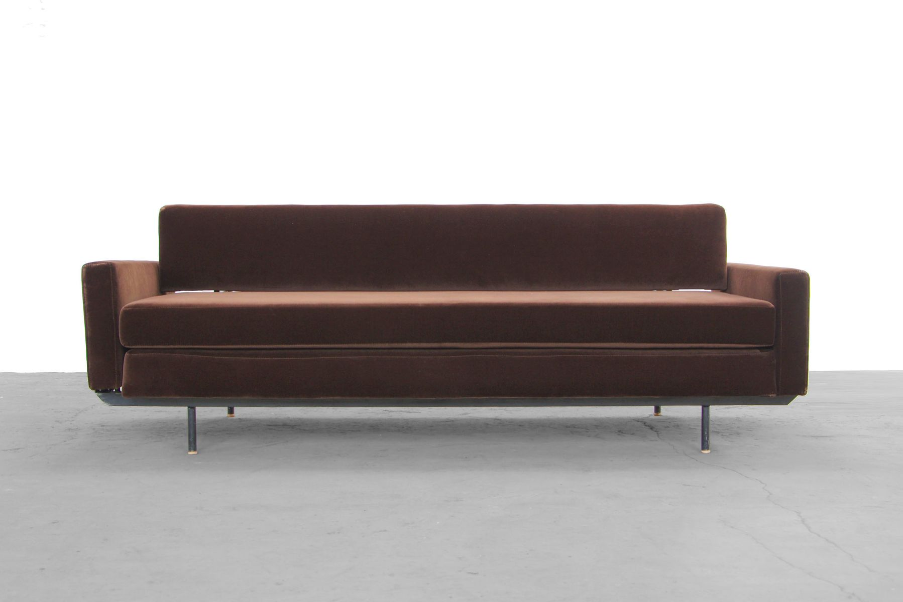 Multi Functional Sofa By Florence Knoll For Knoll