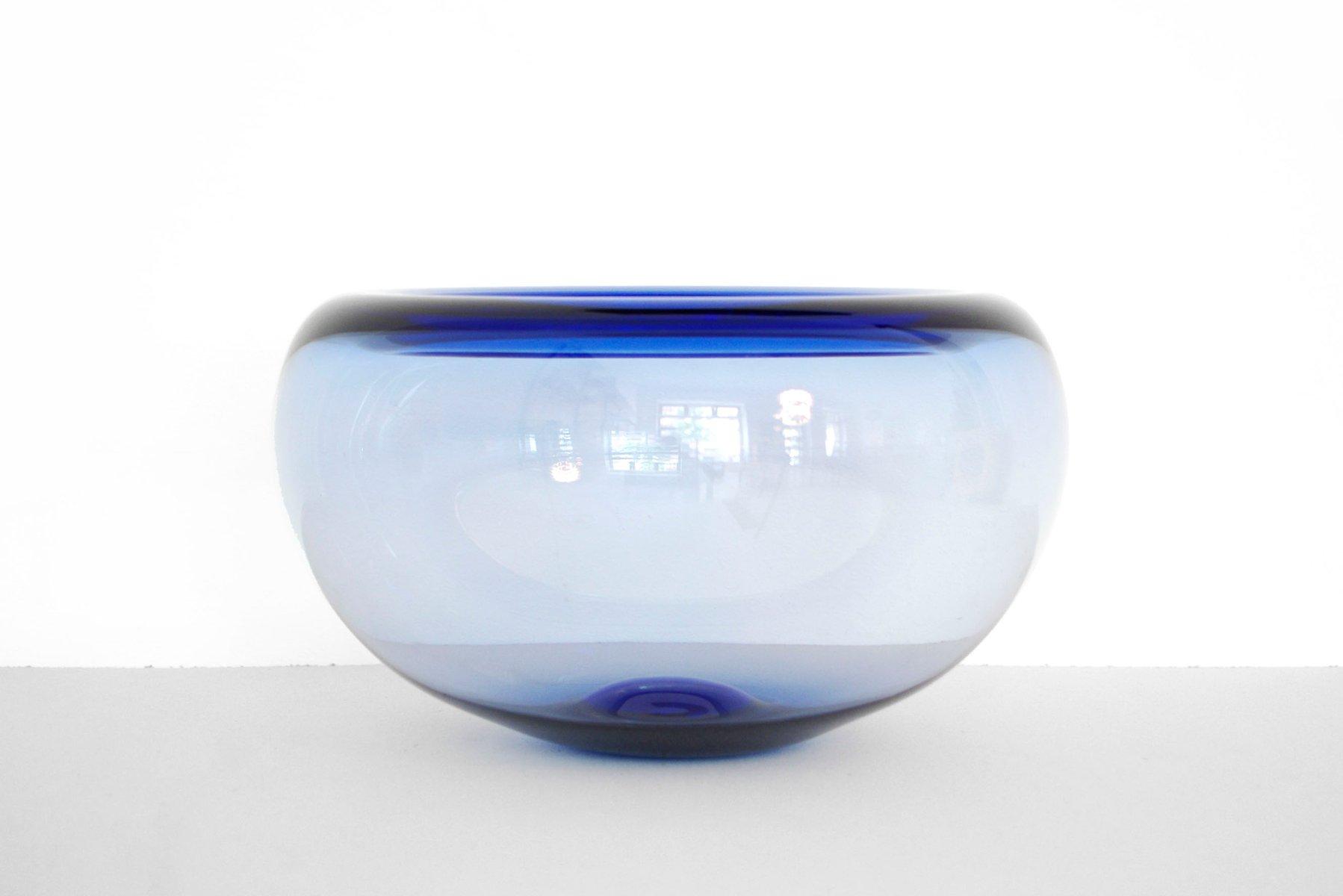 danish bowl by per l tken for holmegaard 1955 for sale at. Black Bedroom Furniture Sets. Home Design Ideas