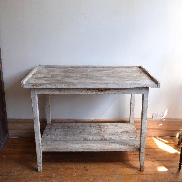 Table antique haute hongrie en vente sur pamono for Haute hongrie
