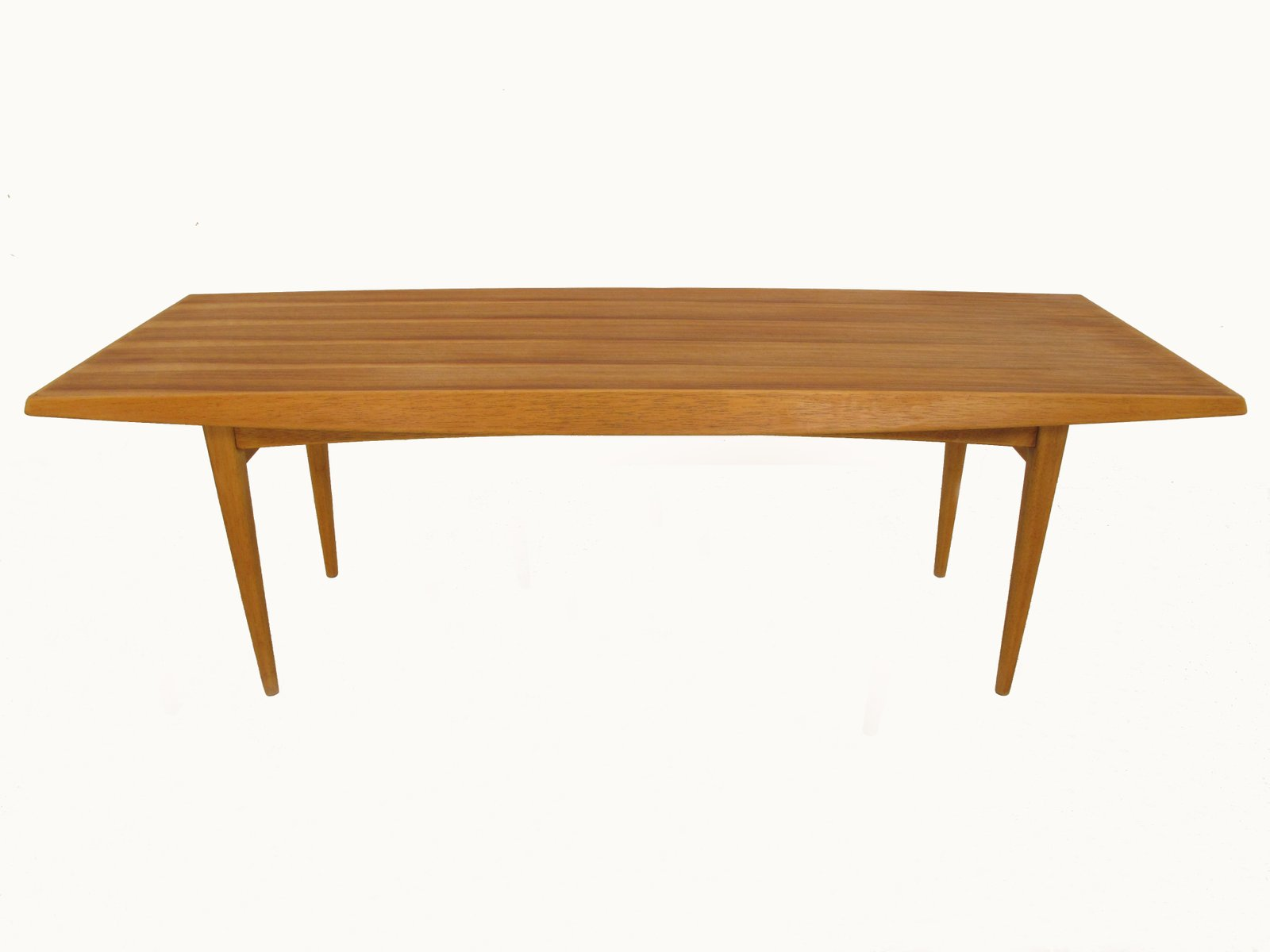 Coffee Table By Trevor Chinn For Gordon Russell 1950s For Sale At Pamono