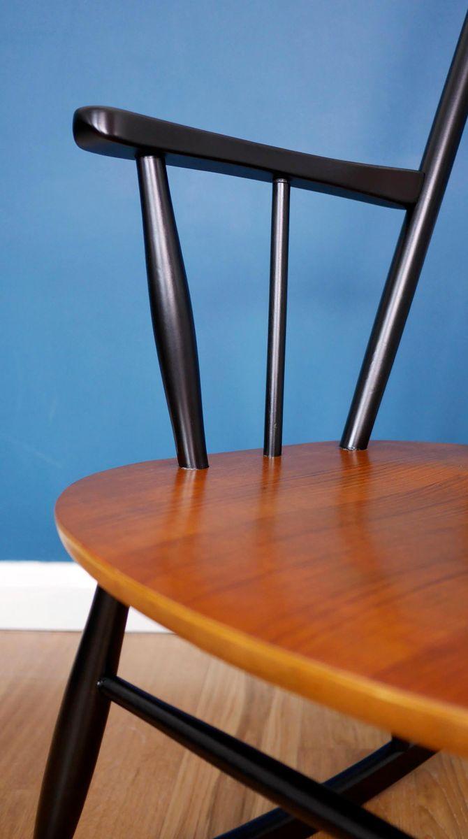 D nischer schaukelstuhl von farstrup mobler bei pamono kaufen for Schaukelstuhl skandinavisch